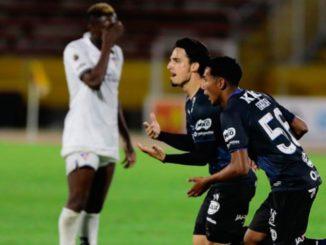 IDV vence 3-2 LDU por la fecha dos de la Liga Pro