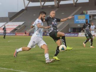 Guayaquil City vs Orense