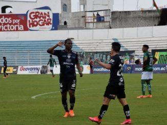 Independiente cierra ganando 3-1 al Orense