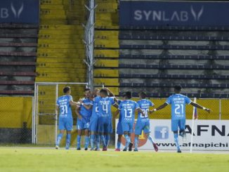 U.Católica vence 3-1 a Independiente del valle