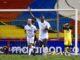 LDU de Quito remonta igualando 2 a 2 ante Barcelona SC, en el Monumental.