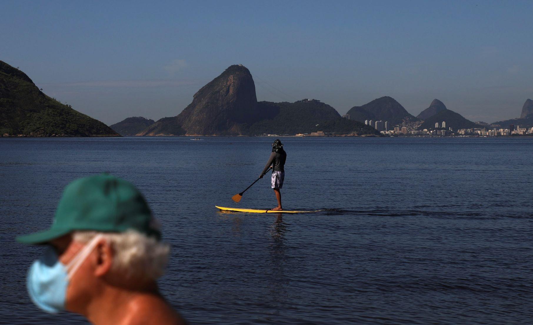 brasil año viejo
