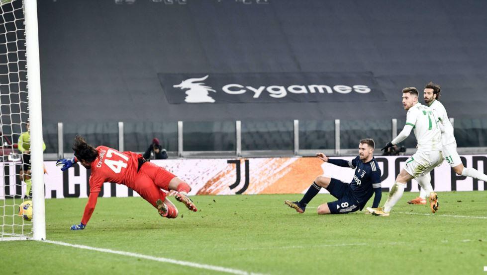 Juventus Cristiano