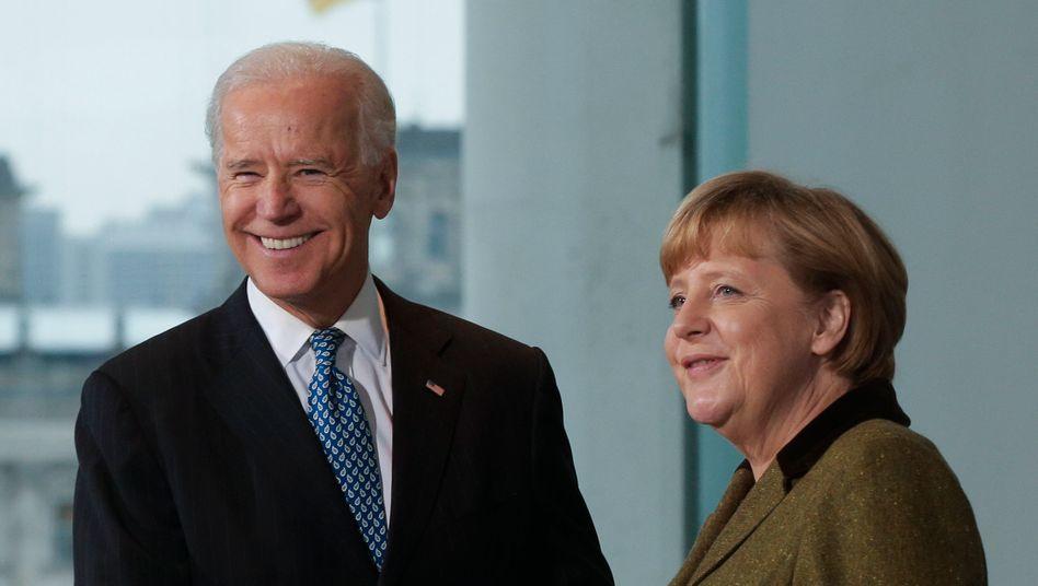 Germany Election 2020 Global