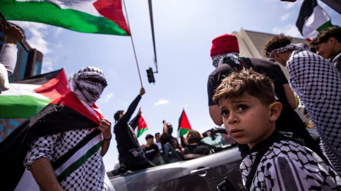palestina REFERENCIA