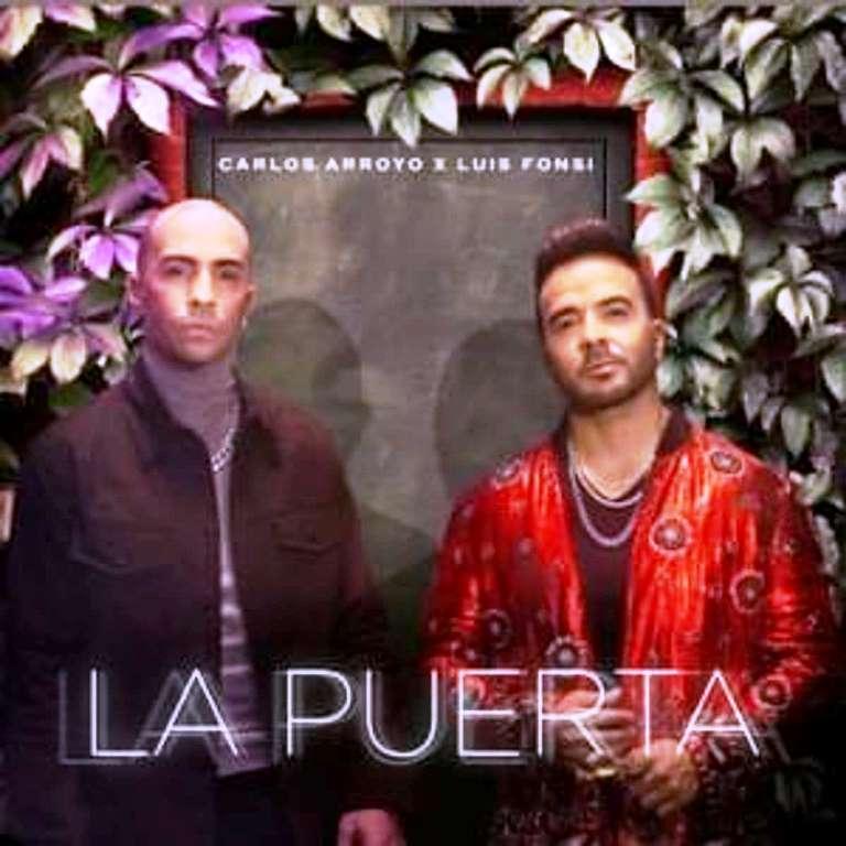 Carlos-Arroyo-estrena-junto-a-Luis-Fonsi-el-tema-La-Puerta