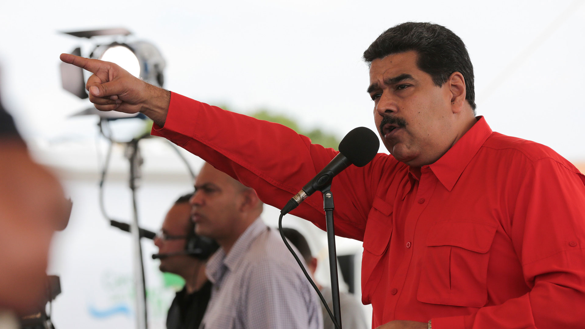 Maduro dice que tras 5 años ya no es un novato y sabe lo que quiere el pueblo